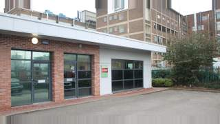 Primary Photo of Unit 10 The Shine Knowledge & Innovation Centre, St Mark Street, Hull HU8 7FB