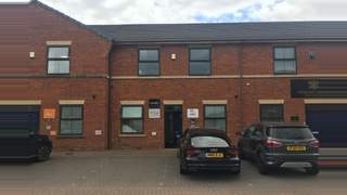 Primary Photo of 25A Napier Court, Barlborough, Chesterfield, S43 4PZ