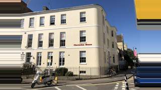 Primary Photo of Clarendon House, 42 Clarence St, Cheltenham GL50 3PL
