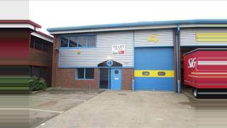 Primary Photo of Unit 4 Bedford Business Centre, Mile Road, Bedford, MK42 9TW