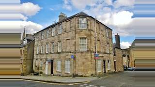 Primary Photo of Town house and Restaurant - 26 Castlegate and 1 Abbey Close, Jedburgh, TD8 6AR