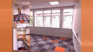Primary Photo of 1st Floor Offices, 21 Stafford Street, Hanley, Stoke-on-Trent, Staffordshire, ST1 1JW
