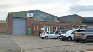 Primary Photo of At Unit 2D, Gallagher Industrial Estate, Walsall, WS2 8LH