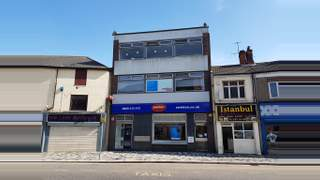 Primary Photo of 122-126 Victoria Street South, DN31 1NX