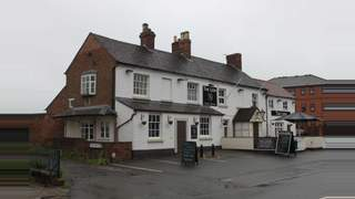 Primary Photo of Lion Public House, 6 Whitchurch Road, Wellington, Telford