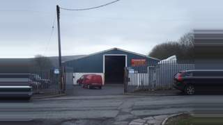 Primary Photo of Unit and Site at Crown Business Park, Dukestown, Tredegar