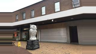 Primary Photo of Unit 200, Gracechurch Shopping Centre, Sutton Coldfield, B72 1PA