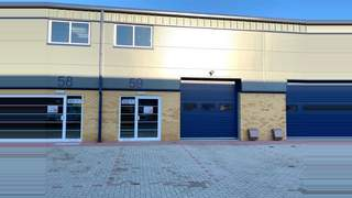 Primary Photo of Unit M59 Glenmore Business Park Chichester PO19