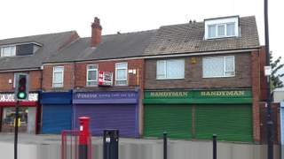 Primary Photo of 251-253, Station Road, Dunscroft, Doncaster DN7 4DY