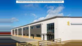 Primary Photo of Oldends Lane, Stroudwater Business Park, Stonehouse, Stroud, GL10 3RL