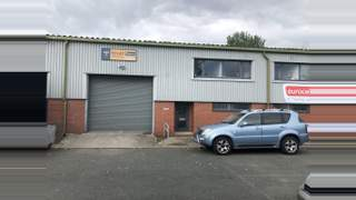 Primary Photo of 7 Tir Llwyd Industrial Estate, Kinmel Bay, Rhyl LL18 5JA