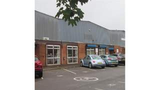 Primary Photo of Unit 3 Merthyr Tydfil Industrial Park, Pentrebach Merthyr Tydfil Wales, CF48 4DR