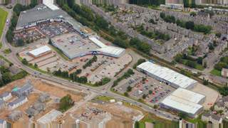 Primary Photo of 3 Centrepoint Retail Park, Berryden Road, Aberdeen, AB25 3SA