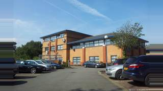 Primary Photo of Links Court, St Mellons Business Park (Unit 1), Fortran Road, Cardiff, CF3 0LT