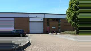 Primary Photo of Unit 20 The Business Centre, Molly Millars Lane, Wokingham, Berkshire, RG41 2QY
