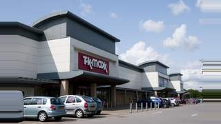 Primary Photo of A Crystal Peaks Retail Park, Drake House Crescent, Sheffield, S20 7PN
