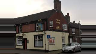 Primary Photo of 321 Hartshill Road, Stoke On Trent, ST4 7NR