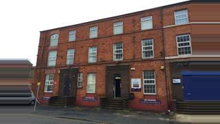 Primary Photo of 10 Park Pl, Manchester M4 4EY