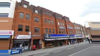 Primary Photo of Suite 7, Ashley House, 86 - 94 High Street, Hounslow, TW3 1NH