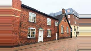 Primary Photo of 2&3 Tipping Street, Stafford, Staffordshire, ST16 2LL