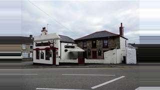 Primary Photo of The Sportsmans Arms, Bolitho Road, Penzance