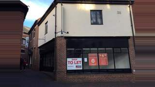 Primary Photo of Hereford - Unit 25, Maylord Shopping Centre, HR1 2DT