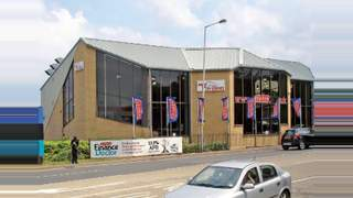 Primary Photo of Perrys Motor Sales Limited, Skimpot Road, Luton LU4 0DN