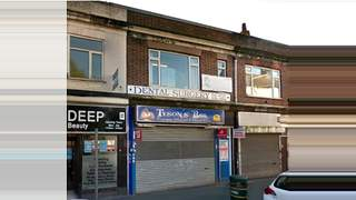 Primary Photo of 11 Upper High Street, WEDNESBURY, WS10 7HQ