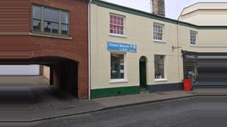 Primary Photo of 7 Risbygate Street, Bury St. Edmunds, Suffolk, IP33 3AA