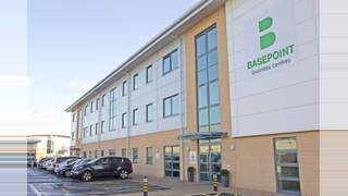 Primary Photo of Basepoint Business Centre (Office Suites), Oakfield Close, Tewkesbury