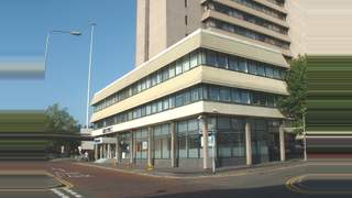 Primary Photo of First Floor, The Unicentre, Lords Walk, Preston, PR1 1DH