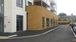 Primary Photo of The Old Express Dairy Site Unit 2, Orchard Road, Richmond London, TW9