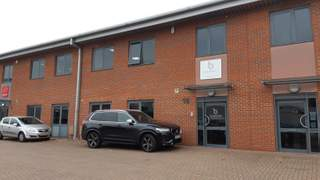 Primary Photo of 16 Falcon Business Centre, Ashton Road, Romford, Essex, RM3 8UR