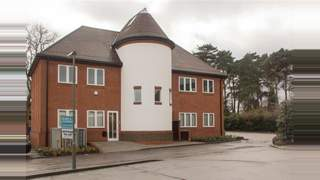 Primary Photo of Courtyard House, The Square, Lightwater, Surrey, GU18