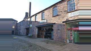 Primary Photo of Phoenix Works, Phoenix Works - Shared Retail Premises, 500 King Street, Longton ST3 1EZ