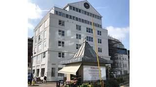 Primary Photo of The Design Centre East, Unit 504, Chelsea Harbour Chelsea, London, SW10