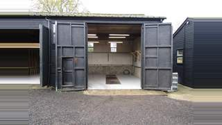 Primary Photo of The Workshop, The Wood Yard, Stoke Hill, Stoke, SP11 0LT