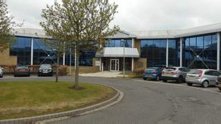 Primary Photo of Tayforth House, Luna Place, Technology Park, Dundee, DD2 1TY