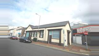 Primary Photo of 3 and 3a Alfred Street, Neath SA11 1EF