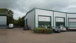 Primary Photo of Unit C1 York Road, Burgess Hill Trade Centre, Burgess Hill, West Sussex, RH15 9AD