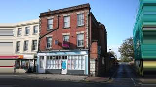 Primary Photo of First & Second Floor Offices, 37 Castle Street, Salisbury