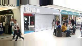 Primary Photo of Unit 8A, Howgate Shopping Centre, Falkirk, FK1 1HG