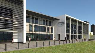 Primary Photo of Innovation Centre, Knowledge Gateway, Boundary Road, COLCHESTER, Essex, CO4 3ZQ