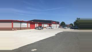 Primary Photo of Units 1-5 West Coatham Lane, Dormanstown Industrial Estate, Redcar, North Yorkshire, TS10 5QD