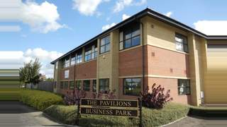 Primary Photo of Pavilion 1 and Pavilion 3, The Pavilions, South Marston Park, Swindon, SN3 4TN