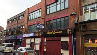 Primary Photo of Former Royal Emperor, 30-32 Stowell Street, Newcastle upon Tyne and Wear, NE1 4XQ