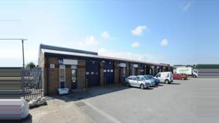 Primary Photo of Unit 6B, Carnaby Industrial Estate, Lancaster Road, Bridlington, East Yorkshire, YO15 3QY