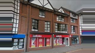 Primary Photo of 1-3, Friarsgate, Grosvenor St, Chester CH1 1XG