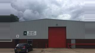Primary Photo of Units 8 & 9, Beldray Industrial Park, Off Mount Pleasant, Bilston, WV14 7NH