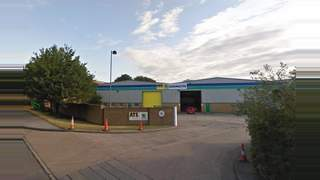 Primary Photo of Lichfield Road Industrial Estate, Lichfield Road, Birmingham, B6 5SN